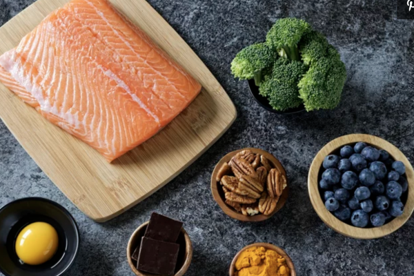 The Biggest Food And Health Trends of 2022
