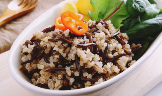 """Quinoa"" benefits and side effects that may occur"