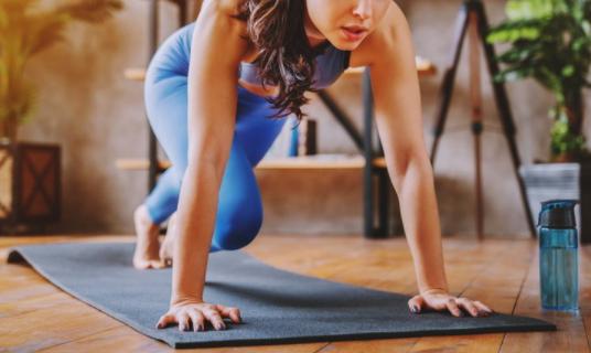 Exercise, Cardio vs weight training