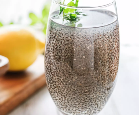 """Chia seed"" super grains Diet helps you lose weight"
