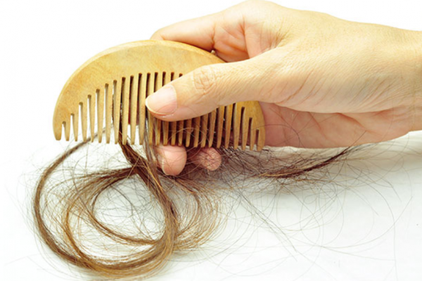 """8 ways to say goodbye to hair loss"""