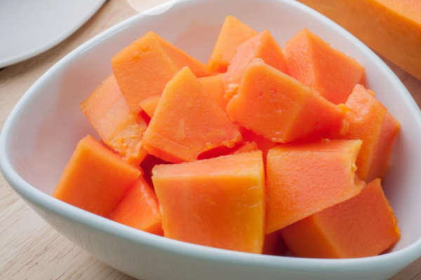 5 Foods That'll Keep You Young face Forever